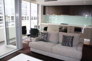 Wyndel Apartments St Leonards - Pacific - Sydney