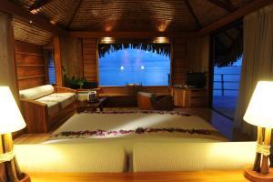 Le Taha'a Island Resort & Spa (7 of 63)