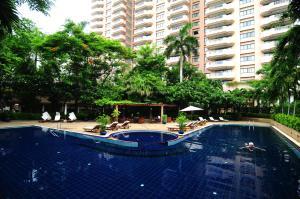 Pantip Suites - Bangkok
