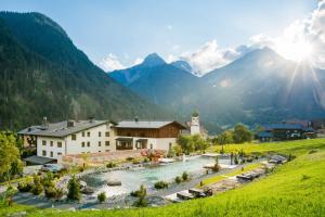 Gasthof Adler Hotel - St Gallenkirch