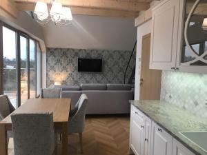 Apartament Morskie Wzgórze