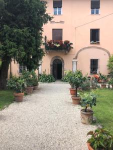 Il Giardino - AbcAlberghi.com