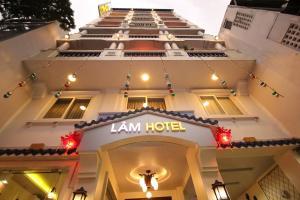 Dynasty Hotel Saigon