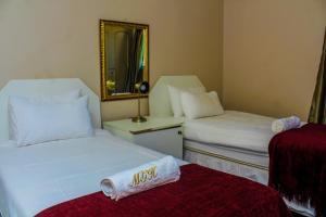 obrázek - Madonsa Guest House