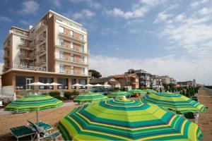 emblème de l'établissement Hotel Ancora