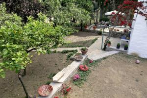 Apatouria Farmhouse Andros Greece