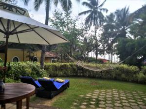 Vivanta by Taj - Holiday Village (5 of 31)