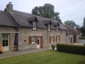 Location gîte, chambres d'hotes La Grange Ô Belles dans le département Mayenne 53