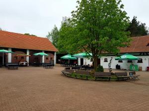 Ośrodek Agroturystyczny Borki