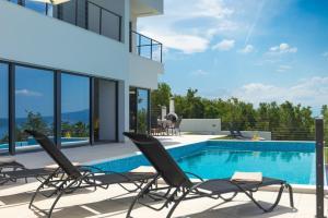 4 hviezdičkový chata Luxury Villa Ena Crikvenica Chorvátsko