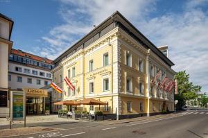 Hotel Sandwirth, 9020 Klagenfurt