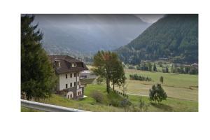 Grande casa di famiglia - AbcAlberghi.com