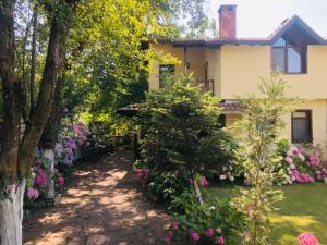 obrázek - Garden Villa Kırkpınar