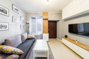 Apartamenty Krowoderska WAWELOFTS