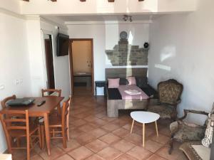 Apartment ILI