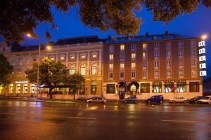 obrázek - Arany Bárány Hotel