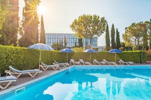 Residence Nuove Terme - AbcAlberghi.com