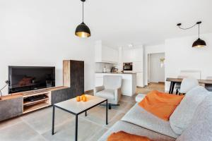 obrázek - Modern & Central Apartment with free Parking