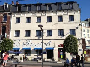 Hotel Le Bristol - Blaton