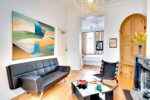 Brussels Art Residence - Central St Catherine