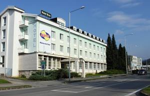 3 stern hotel Hotel Kras Rožňava Slowakei