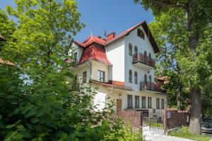 Rent like home Chałubińskiego