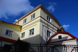Гостиница Бежецк Берлога
