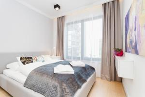 Apartments Kraków Przedwiośnie by Renters