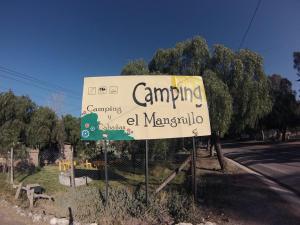 """Cabañas """"el mangrullo"""""""