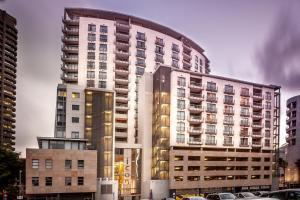 Icon Luxury Apartments - Kapkaupunki