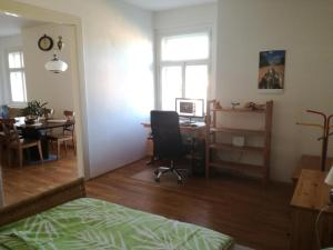 Prague 1 Large light apartment in center