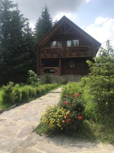 Cottage Karinka - Hotel - Bukovel