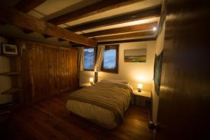 El Refugio - Accommodation - Farellones