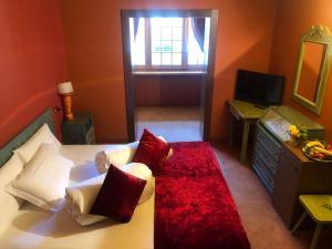 Hotel Punta Maquignaz - Breuil-Cervinia
