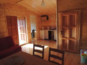 Domek Drewniany Wylatkowo