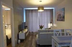 Apartament Blue Paradise