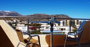 Panorama Hotel, Карпатос