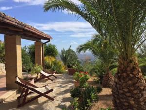 obrázek - Casa vacanza con vista panoramica