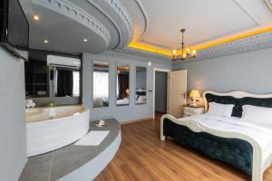 Отель Real King Residence Hotel, Трабзон