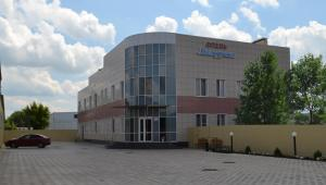 Hotel Lazurit - Sosykskiy