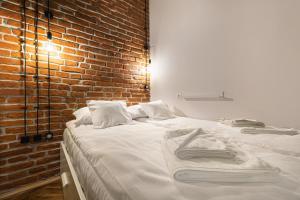 MiodLove Apartment