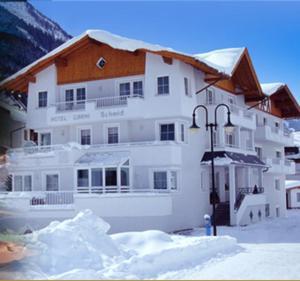 Hotel Garni Schmid - Ischgl