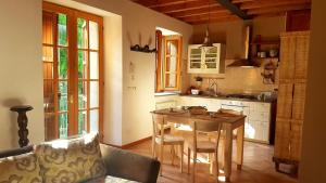 Accommodation in Corniglio
