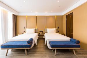 . Atour Yan'an Zaoyuan Hotel