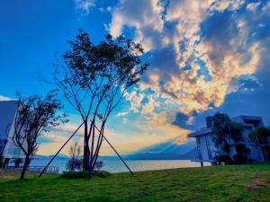 HUANGSHAN LAKE FLIPORT RESORT, Hotely  Tunxi - big - 50