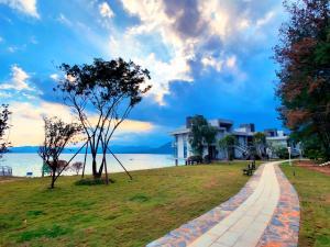 HUANGSHAN LAKE FLIPORT RESORT, Hotely  Tunxi - big - 46