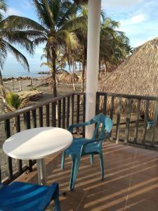 Tadù Playa Hotel