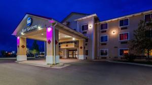 Best Western Laramie Inn&Suites - Hotel - Laramie