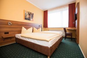 Stadt-gut-Hotel Westfalia - Landsberg