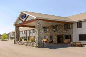 Baymont by Wyndham Whitefish - Hotel - Whitefish Mountain Resort